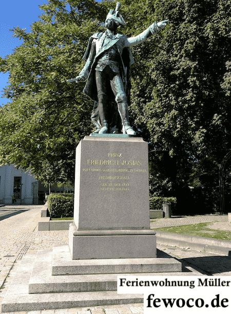 Prinz Josias Coburger Marsch
