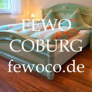Ferienwohnung Müller in Coburg