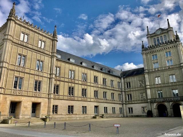 Ehrenburg Coburg