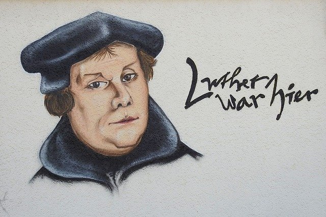 Luther Coburg