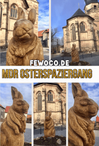 MDR Osterspaziergang