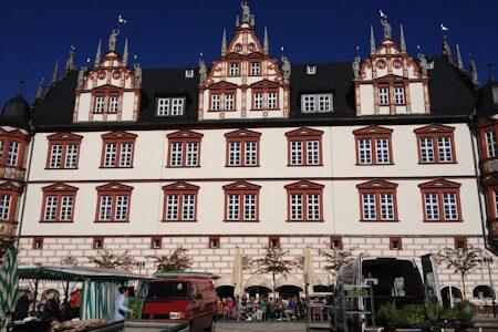 Stadthaus Coburg