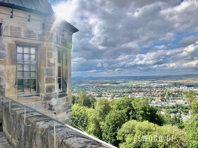 veste coburg ausblick 1 min | 10 wissenswerte Fakten über Coburg