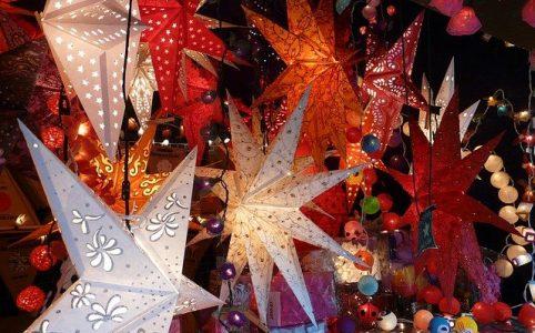 Weihnachtsmarkt Coburg